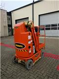 JLG Toucan 800, 2009, Alte ascensoare si platforme