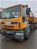 Iveco ML, 2005, Flatbed Trucks