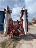 Kuhn GMD 8730 FF, 2013, Slåttermaskiner