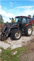 New Holland TL 90+Mp-Lift TL 90, 1999, Traktorit