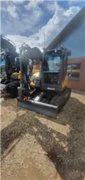 Mecalac 6 M CR, 2019, Crawler Excavators