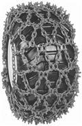 Ofa SkogsMatti W 700/70-34 16 mm 3 rutor, Chains / Tracks