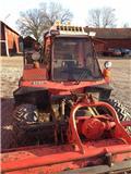 Aebi TT90, 1999, Traktorer