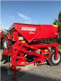 Grimme GB 215, 2016, Plantadoras de papas
