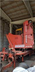Grimme SR 80-40, 1999, Kartupeļu novākšanas kombaini