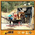 JBS 100 TPH Stone Crushing Plant, 2020, Aggegate Equipment