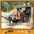 JBS 100 TPH Stone Crushing Plant, 2020, Stroji za presejanje
