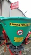 Pronar FD1-M03L, 2016, Rozrzutnik nawozów mineralnych