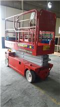 MEC 2633 ES, 2005, Scissor lifts