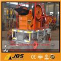 JBS 150thp crusher production line jaw cruher cone, 2020, Mobile Brecher
