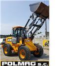 JCB 531-70, 2010, Wheel loaders