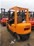 TCM FD25, Diesel heftrucks