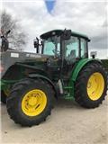 John Deere 6420, 2003, Tractors