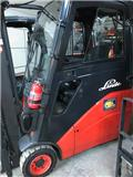 Linde E16C, 2010, Electric forklift trucks