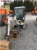 Bobcat E 14, 2011, Mini excavators < 7t (Mini diggers)