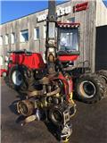 Komatsu 901TX.1, 2012, Harvesteri