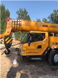 XCMG QY50K-II, 2018, All terrain cranes