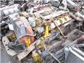 Steyr V8, Engines