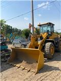 SDLG LG936, 2018, Wheel Loaders