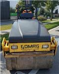 Bomag BW 120 AD-4, 2008, Duowalsen