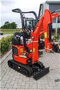 Kubota U 10, 2021, Mini Excavators <7t (Mini Diggers)