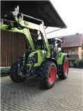 CLAAS Arion 430 CIS, 2018, Tractors