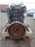 DAF XF 95 Engine  7DYT000629030 XE 380 . Euro 3, Engines