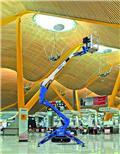 Ruthmann Bluelift C12, 2020, Plataformas con brazo de elevación telescópico