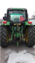 John Deere 6330, 2011, Tractores