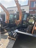 Case CX 37 C, 2020, Mini Excavators <7t (Mini Diggers)