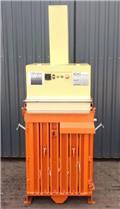 Orwak 6040, 2004, Ipari hulladéktömörítők