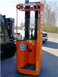 Rocla TTS 12, 2002, Self propelled stackers