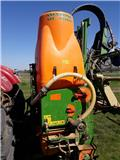 Amazone UF 1801, 2011, Trailed sprayers