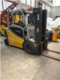 Still RX60-50, 2014, Elektriske trucker