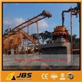 JBS 100-150 tph Aggregate Crusher Plant, 2017, Aggregate plants