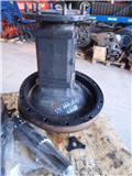 Rear Axle L New Holland TM165, Getriebe