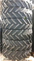 460/85R34 & 460/85R38 Alliance Agristar II, 2020, Tires, wheels and rims