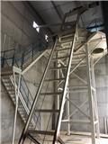 Ilmar ASM3600, 2011, Centrais de betão usadas
