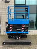 Almac 850 BL, 2019, Scissor lifts