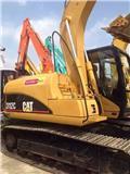 Caterpillar 312 C、2007、履帶式挖土機(掘鑿機,挖掘機)