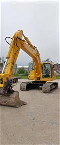 Hyundai Robex 210 LC-7, 2007, Crawler Excavators