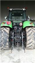 Deutz-Fahr AGROTRON X720, 2007, Tractoren