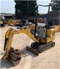 Caterpillar 300.9 D, 2015, Mini Excavators <7t (Mini Diggers)