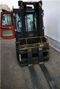 Doosan D40SC-7, 2015, Diesel Forklifts