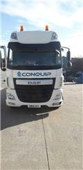 DAF 26ton Flat Bed, 2015, Flatbed / Dropside trucks