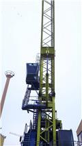 Liebherr LHM 150, 2005, Guindastes de porto