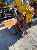Komatsu PW148-8, 2013, Excavadoras de ruedas