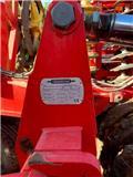 Vaderstad RST 630, 2014, Rollers
