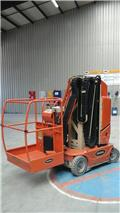JLG Toucan 861, 2008, Other lifts and platforms