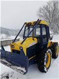 Hittner eco trac 55, 2003, Skidders